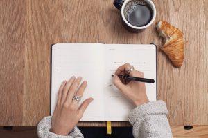 5 błędów planowanie Nowego Roku