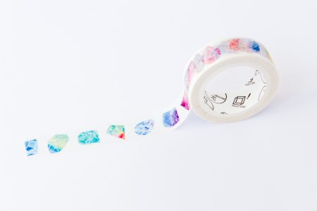 washi tape diamenty