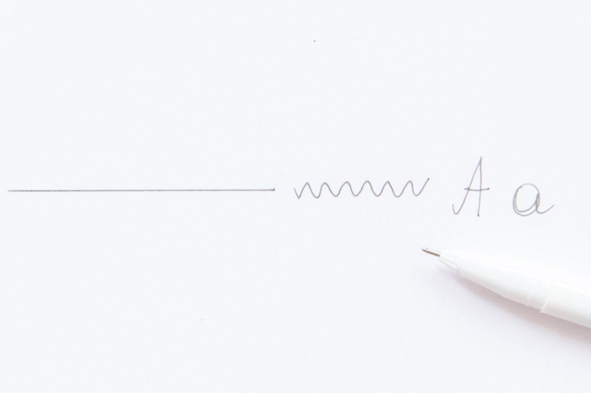 długopis cienkopis pastelowa tęcza 0,50mm