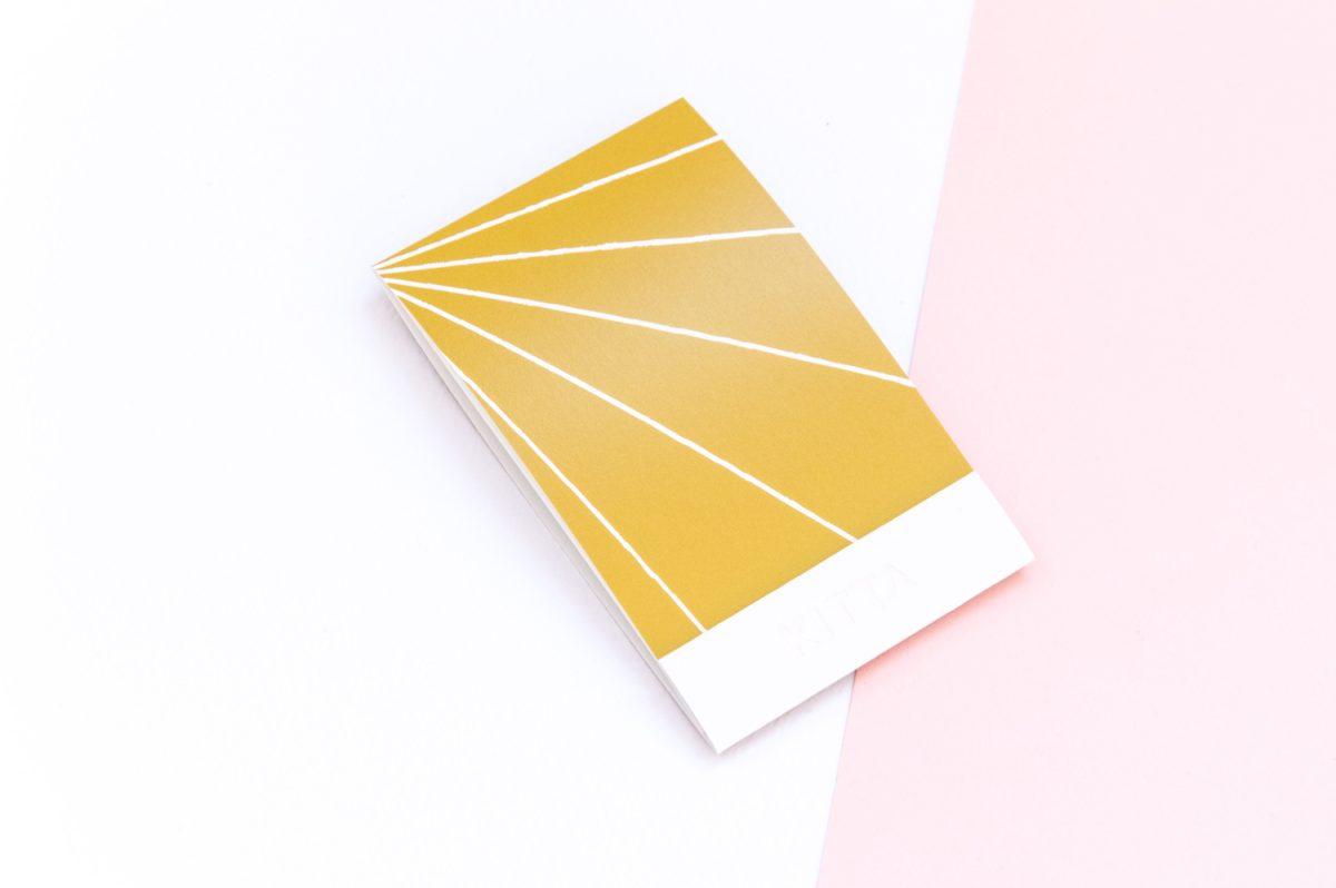 naklejki zakladki 3 1200x798 - Małe naklejki do planera | Złote narożniki