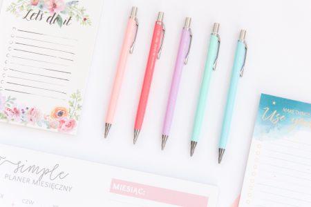 olowek mechaniczny pentel orenz 4 450x300 - Ołówek mechaniczny Pentel | Pastelowe kolory | Doskonała jakość
