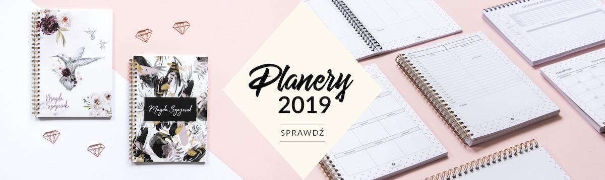 Personalizowane planery