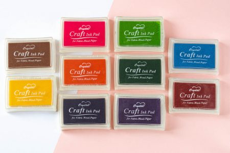 podkład pieczęci różne kolory