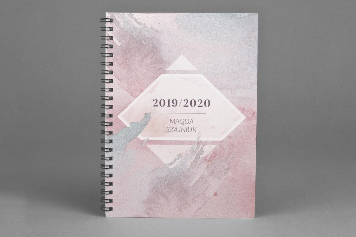 okładki personalizacja 2019/2020