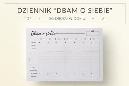 OgarniamSie-Planer-Dbam-O-Siebie-A4-homeprint