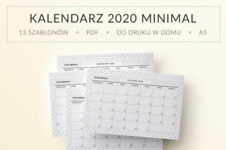 kalendarz-do-druku-2020-minimal-mockup-do-druku