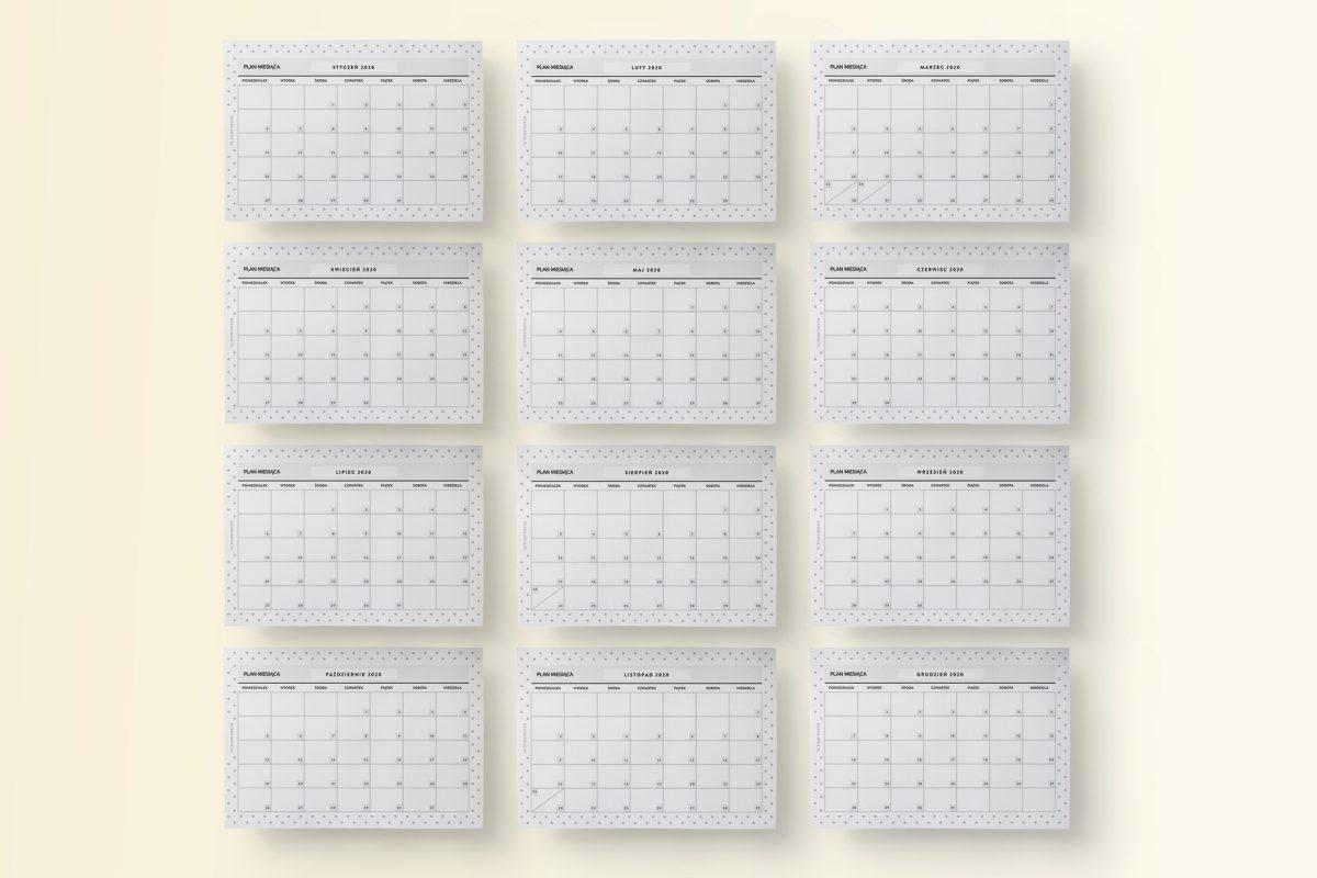 kalendarz-do-druku-2020-minimal-mockup1