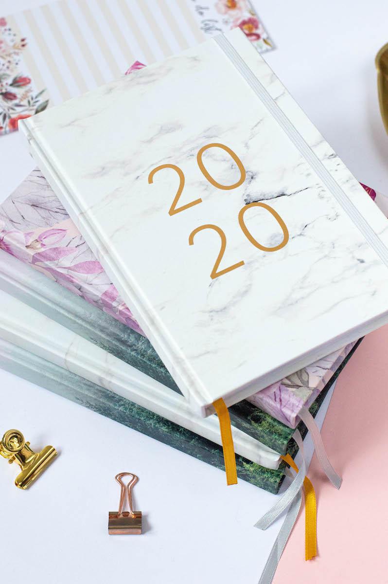 planery ksiazkowe 2020 ogarniamsie pion