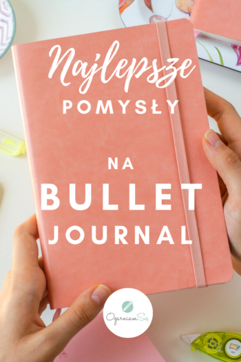 Bullet-journal-pomysly-blog-post-banner
