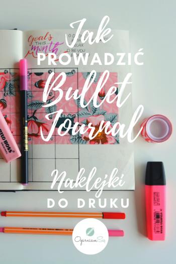 Jak-prowadzic-bullet-journal-blog-post-banner