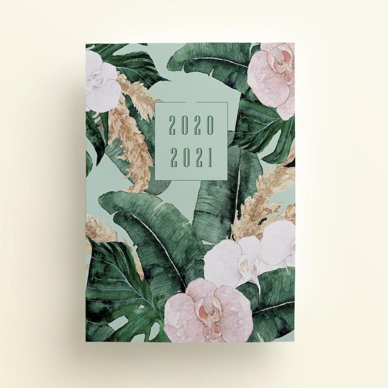 Organizer 2020/2021