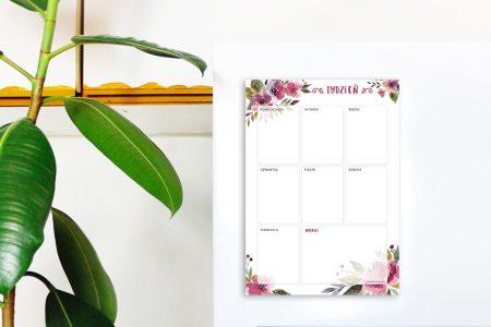 A4-planer-magnetyczny-tygodniowy-kwiaty-mockup