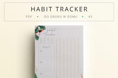 OgarniamSie-HabitTracker-TropikalneKwiaty-A4-do-druku-mockup2