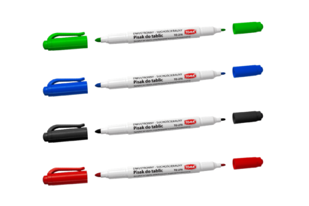 marker suchościeralny toma