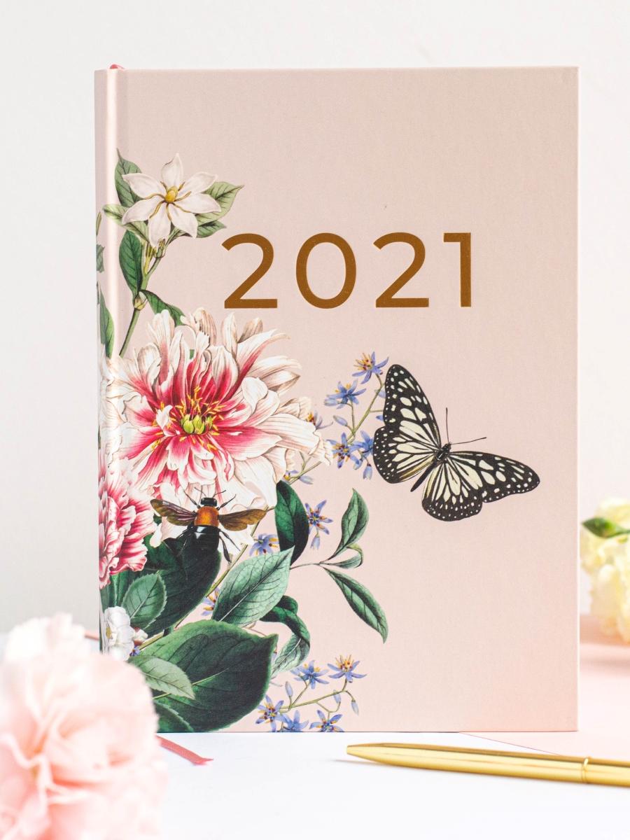 Planer 2021 Książkowy