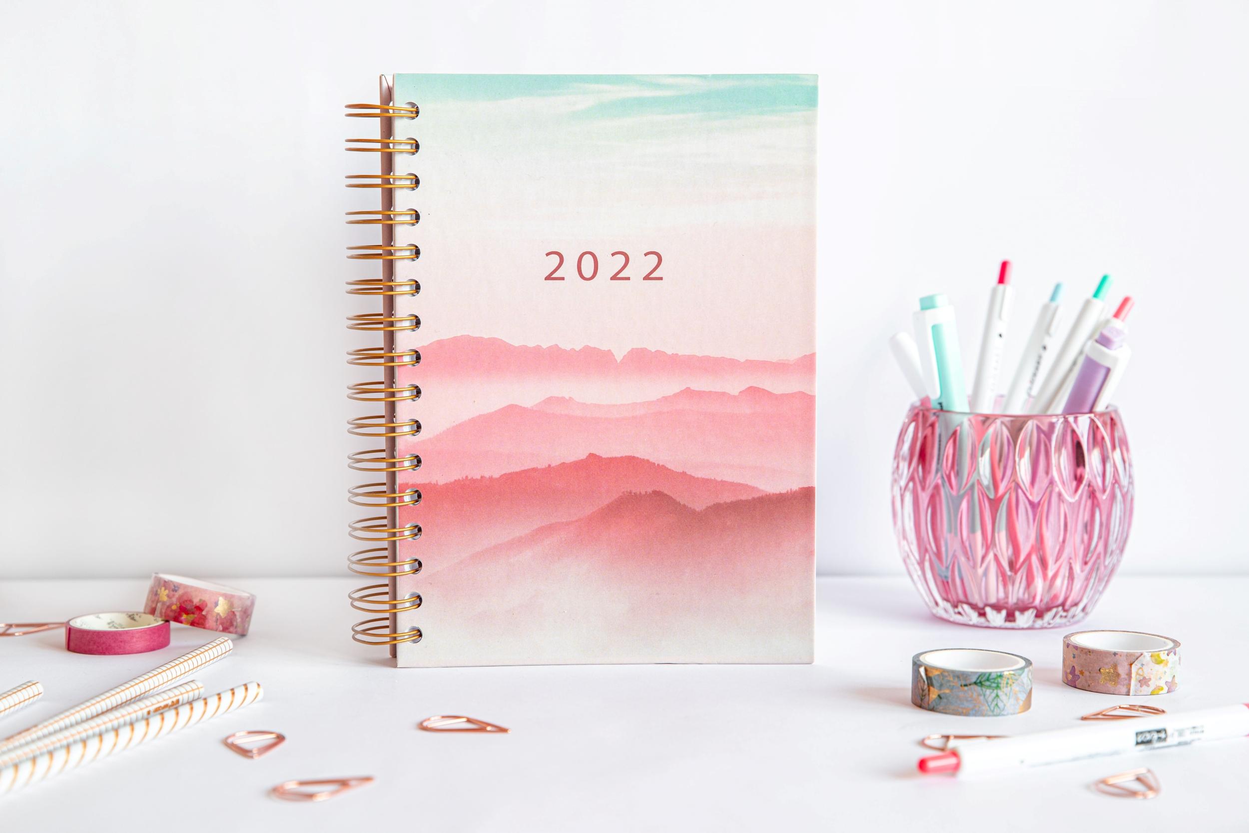 Planer 2022 - Sky